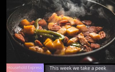 Household Express: This week we take a peek into Fehmz Kitchen