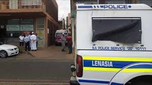 Lenasia Police Station Closed for Decontamination After COVID-19 Incident