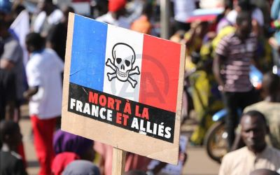 Anti-France Protest Banned in Mali