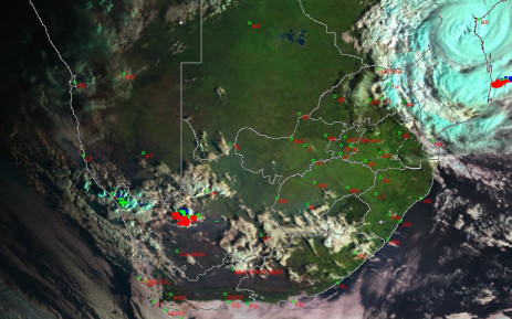 SA Weather Service: Cyclone Eloise Could Leave Behind a Trail of Destruction