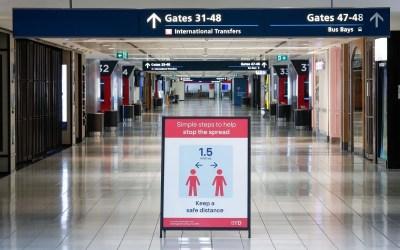 Australia may keep Borders Shut in 2021, despite Vaccines