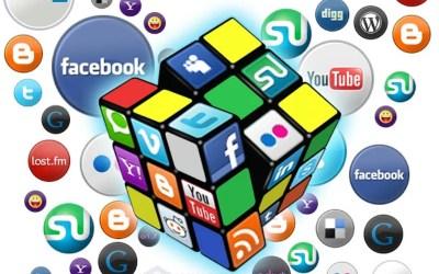 Is social media limiting or encouraging creativity