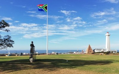 Gqeberha: Can you Pronounce Port Elizabeth's New Name? Listen to Radio Islam Employees Pronunciation