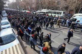 Turkey Slams 'Attempted Coup' in Armenia