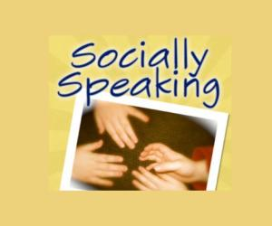 Socially Speaking – Bereavement, Grief and Losses (Mirriam Mia)