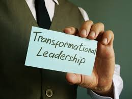 How To Be A Transformational Leader – Mufti Yusuf Moosagie