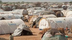 Kenya Orders Closure of Massive Refugee Camps