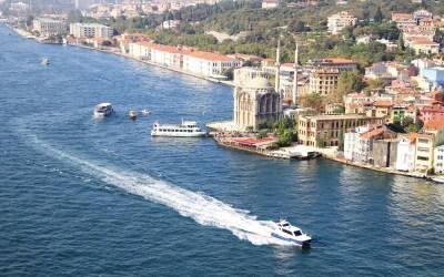 "[LISTEN] Global Economic Structure Expert: Kanal İstanbul Plan by Erdoğan not ""Crazy Project"", it Makes a lot of Sense"