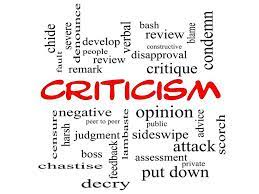 How To Handle Criticism – Mufti Yusuf Moosagie