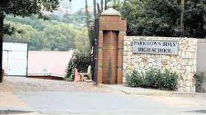 [WATCH] Gauteng Education MEC Lesufi Condemns Behavior of Learners Involved in Parktown Boys High Brawl
