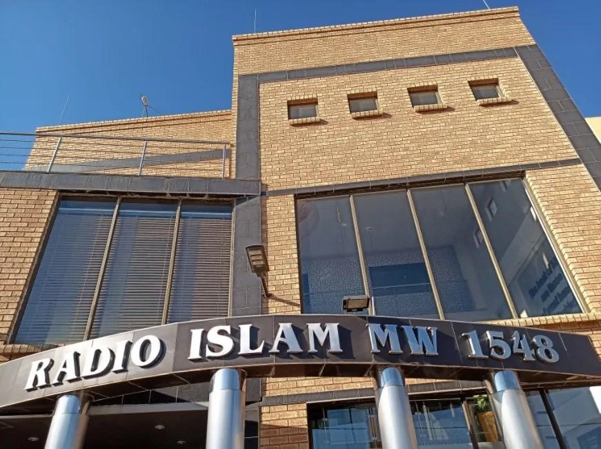[LISTEN] Radio Islam International NEEDS YOU to Make Your Favourite Islamic Community Radio Station Even Better