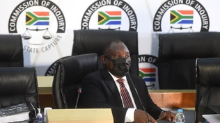 [FULL SPEECH] Ramaphosa On The Progress to Contain the COVID-19 Pandemic