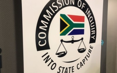 [LISTEN] Dr. Ralph Mathekga: There are Questions Surrounding the Political Will to Protect Zondo Commission After Burglary