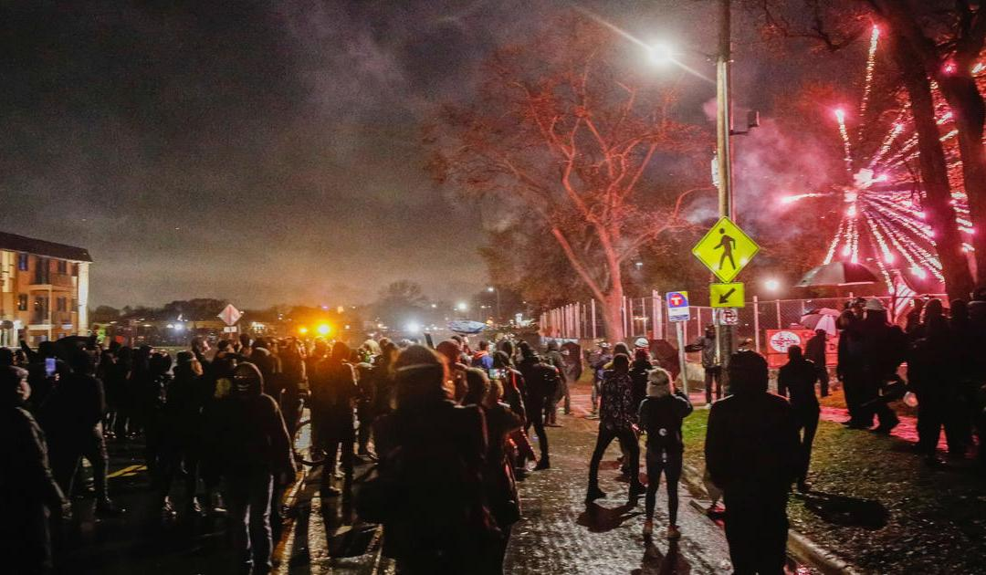 Police Resign but Protests Continue over Duante Wrights Killing