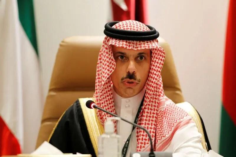 Saudi Arabia, Muslim Countries Condemn Israel's Actions Against Palestinians