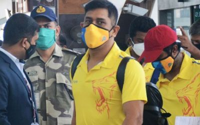 Cricket SA: IPL Players Travelling Back to South Africa will Undergo Home Quarantine in line with WHO Recommendations