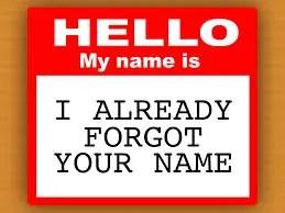 Remember Peoples Names – Mufti Yusuf Moosagie