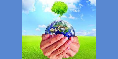 Islamic Motivation of Environmental Conservation Part 4
