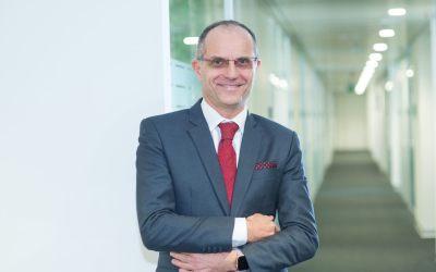 IL PROTAGONISTA – Intervista a Marco Pasculli (managing director NFON)