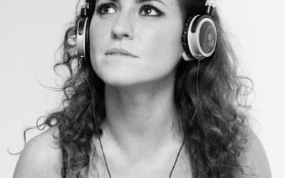 MARKETING – Quattro chiacchiere sul podcasting con Tonia Maffeo (Voxnest)