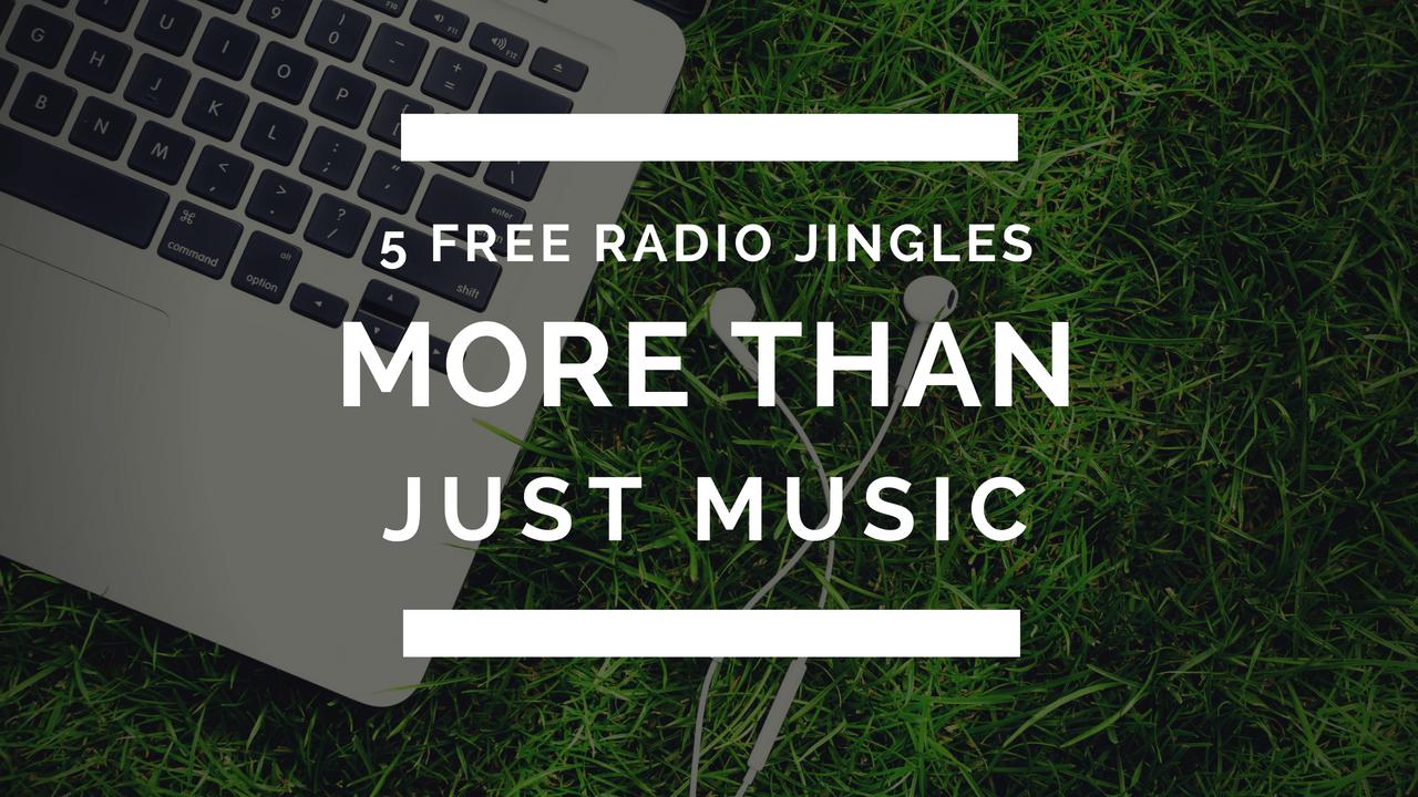 RadioJinglesVIP com - Free Radio Jingles
