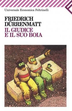 Shakespeare e Dürrenmatt – Emotività e Irrazionalità contro la Teoria del Sospetto