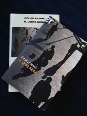 """Perdersi… suggestioni da """"Il Libro Nero"""" di Orhan Pamuk"""