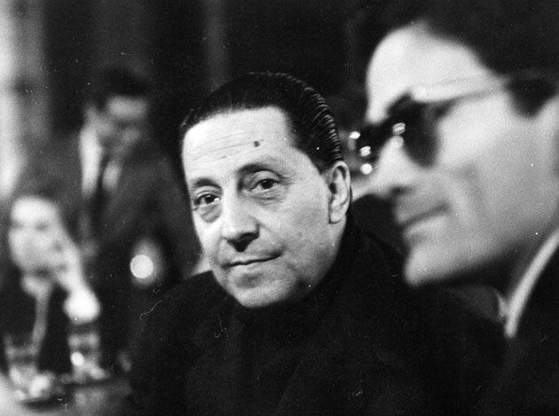 """Sandro Penna, """"Poesie"""" con un contributo di Pier Paolo Pasolini"""