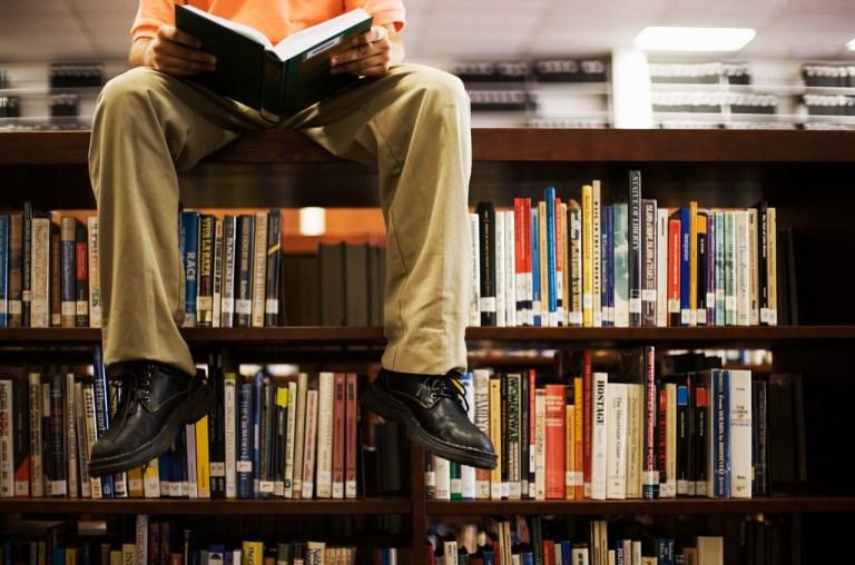 Bibliomanie – Elias Canetti