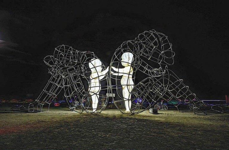 Alexander Milov – Love – E' l'amore che governa l'animo umano