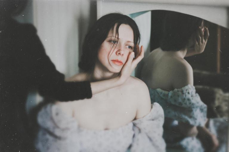 """Quando tutto si fa lontano: saper ascoltare le proprie emozioni e la propria sofferenza. Un riflessione da """"La Quiete"""" di F. Holderlin"""