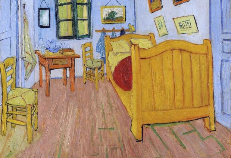 Conteniamo moltitudini. Riflessione sull'importanza delle passioni da una lettera di Vincent Van Gogh