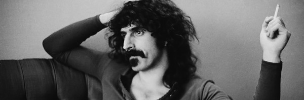 frank zappa couch