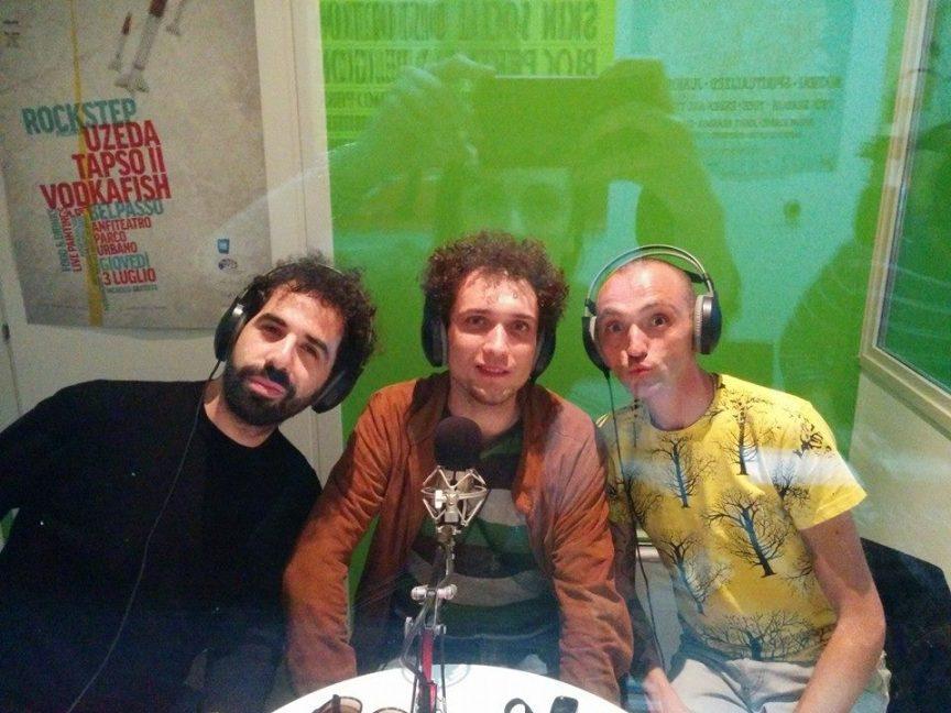 non-giovanni-radio-lab-catania-uniweb-tour