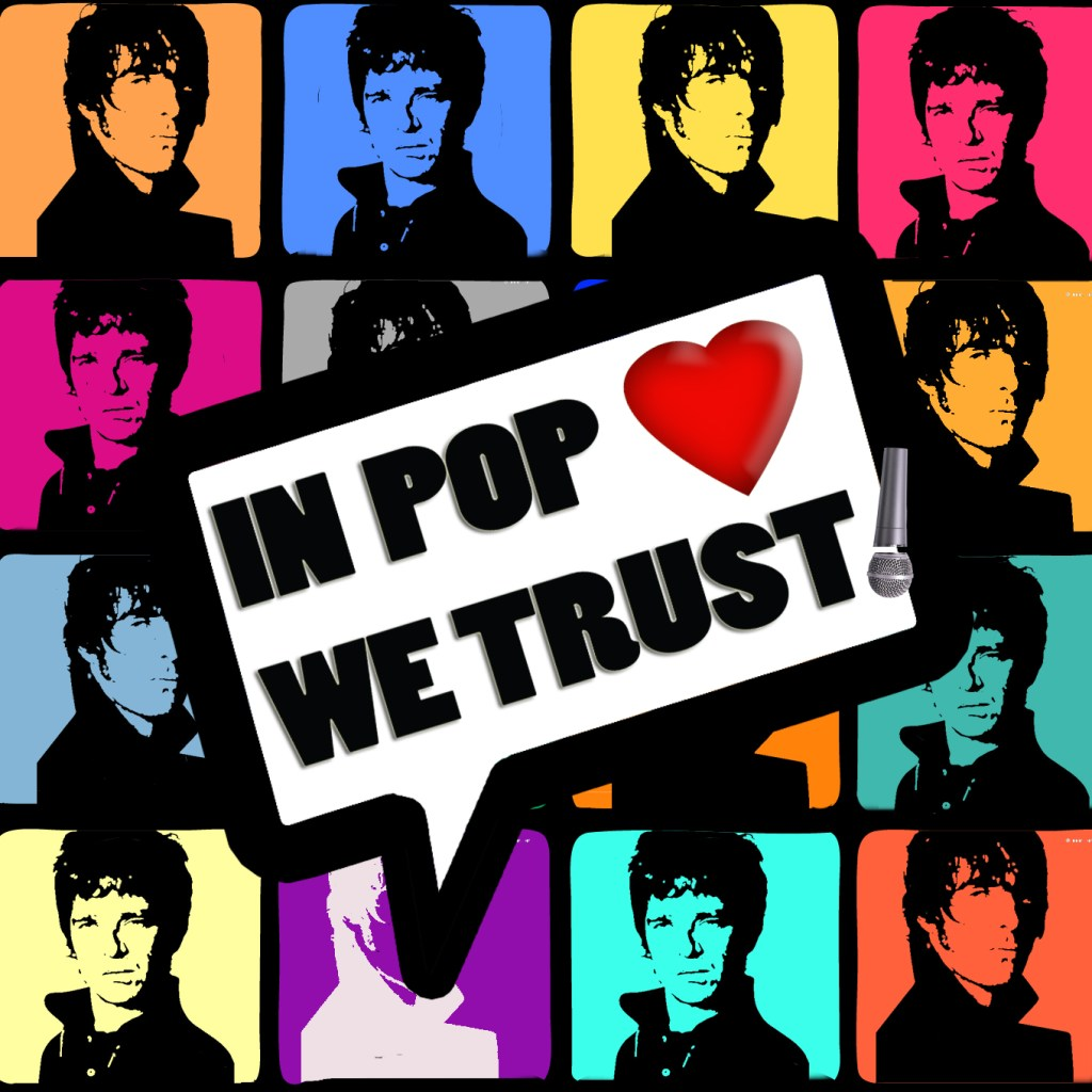IN POP WE TRUST – PUNTATA DELL'8 NOVEMBRE 2016