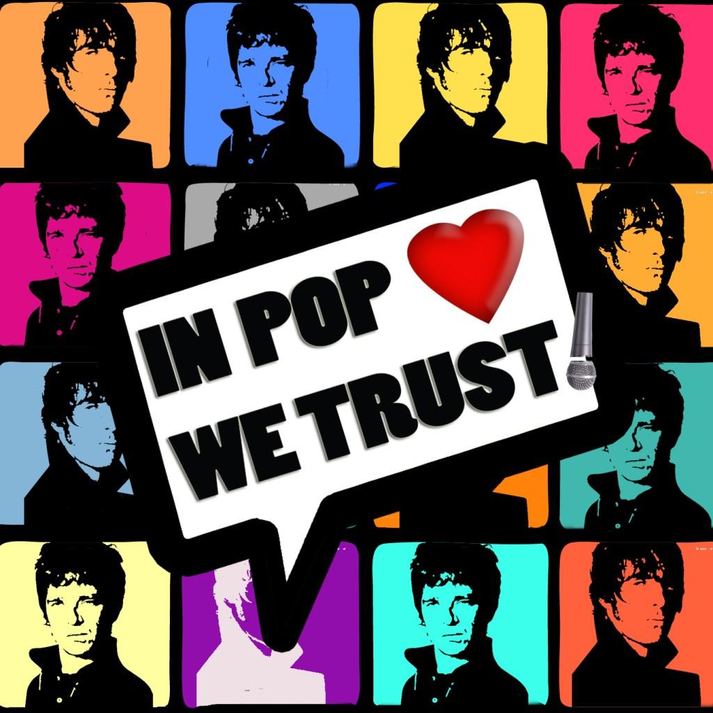 IN POP WE TRUST – PUNTATA DELL'8 NOVEMBRE 2016