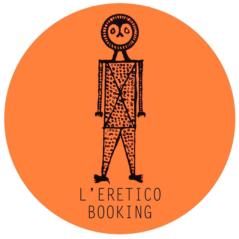 L'Eretico Booking partner di Indie Concept 2017