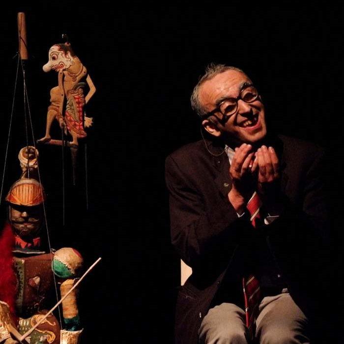 Savì Manna: 60 volte Turi Marionetta
