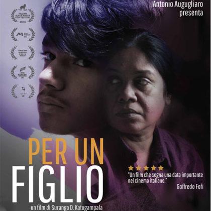 Per un figlio: il cinema dell'Italia multietnica