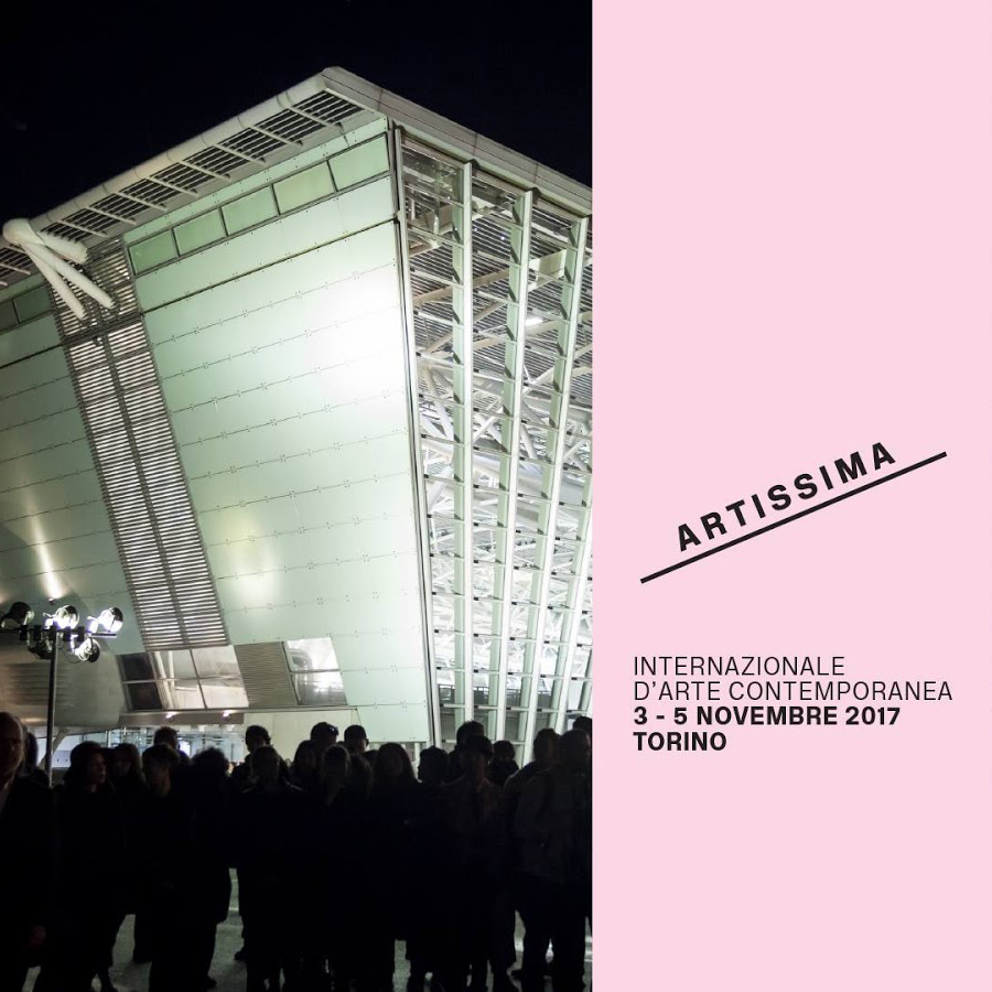 Balloon On Air #01: Artissima 2017