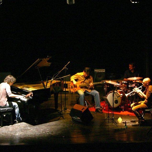 Francesco Bachis (Musica ex Machina) live @ Zo il 15 dicembre