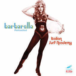 Italian Surf Academy: Barbarella Reloaded, il tour Italiano
