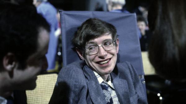 Radiokaøs #71 – La radiazione di Hawking