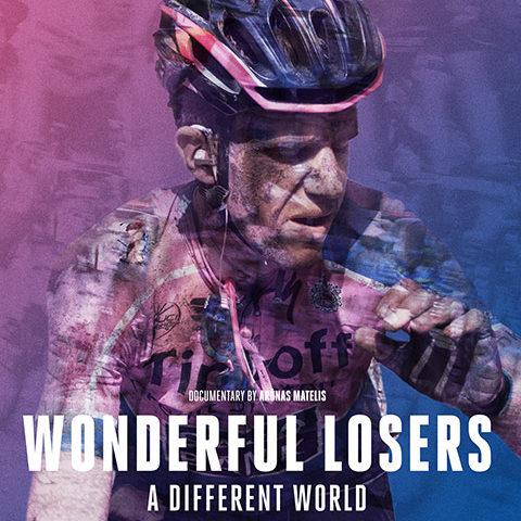 """Wonderful losers: un film sui """"Sancho Panza"""" del ciclismo"""