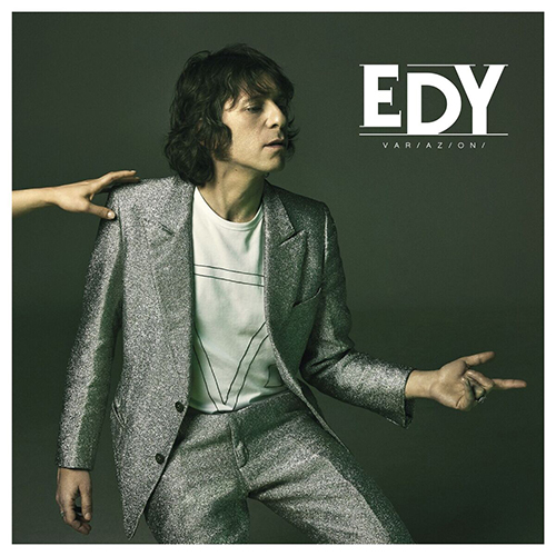 Variazioni, esordio solista per Edy