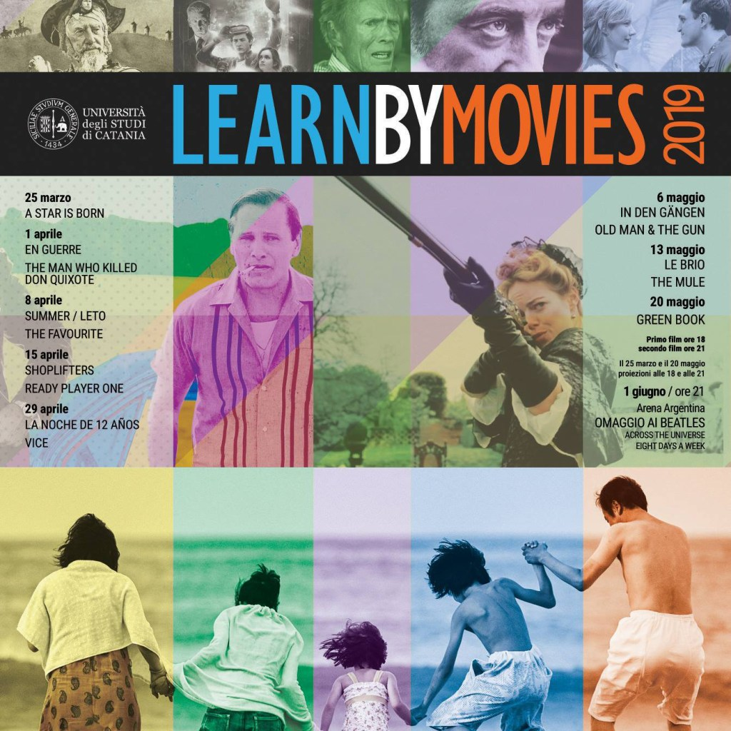 Learn by Movies 16