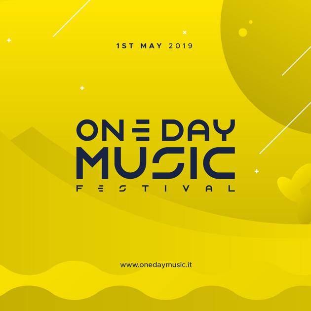 One Day Music: «Siamo uno dei più grandi festival del sud Italia»
