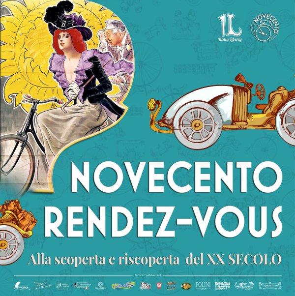 Novecento Rendez-vous: in giro per Catania alla scoperta dei tesori architettonici