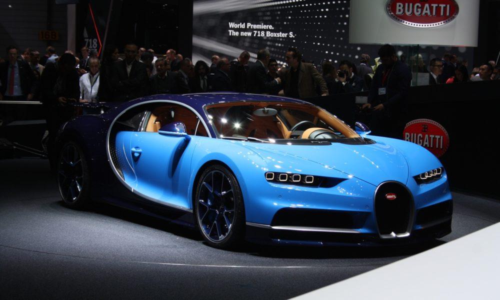 Gagnez vos billets pour le 88me Salon de lAutomobile  Genve