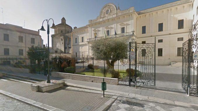 Gravina In Puglia Strisce Blu Tornano I Grattini Radio Laser